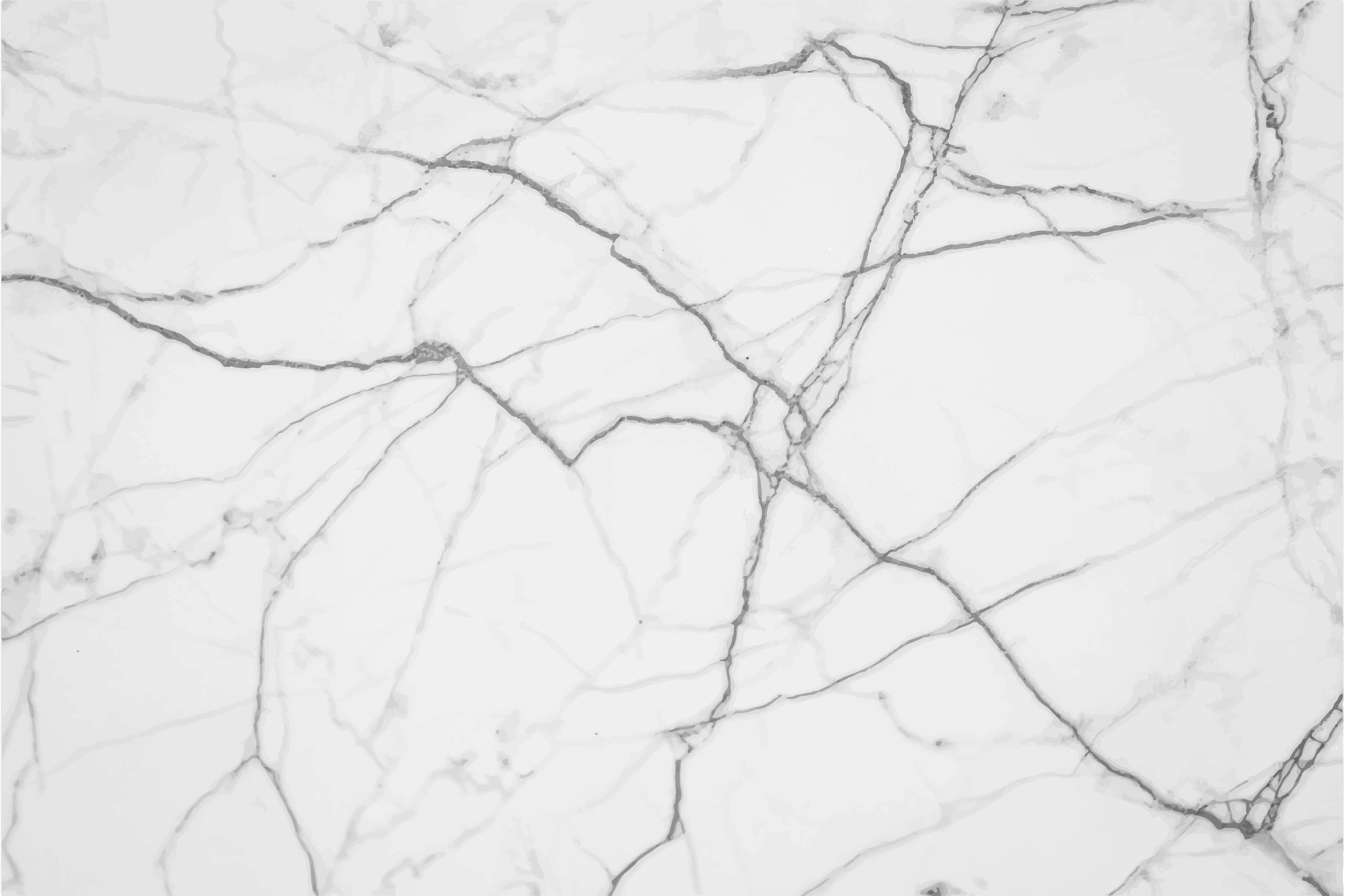 Marble veins